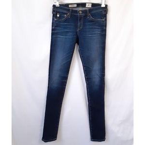 AG Adriano Goldschmied Super Skinny Legging Jean